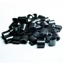 Kunststoff-Einwegschlösser für Stoffarmbänder