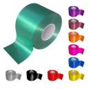 Ziellinie Bänder in verschiedenen Farben