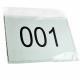 Rennnummern auf Lager in PP-Beutel verpackt