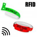 RFID-Kunststoffarmbänder