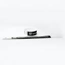 Papierarmbänder mit Aufdruck in weißer Farbe