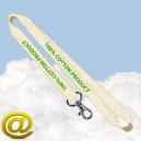 Schlüsselbänder ECO bamboo Via eMail