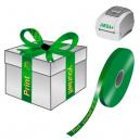 Imprimez vous-même des rubans cadeaux sur une imprimante thermique JMB4+