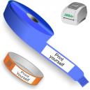 Thermodirekte Armbänder für Drucker JMB4+