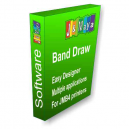 Band-Draw Software herunterladen