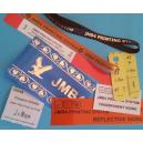 Échantillons de supports imprimés pour le système d'impression JMB4+