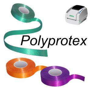 Rubans mous Polyprotex étroits