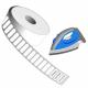 Aufbügeln Etiketten Polyester-Etiketten für JMB4-Drucksystem