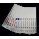Festival Papier Armbänder auf synthetischem Papier gedruckt