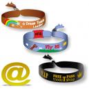 Woven Textil Festival Armband senden Sie Ihr Design